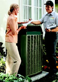 Air Conditioning Repair Summerville